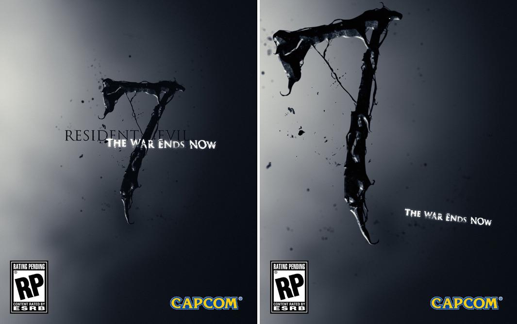 [Конкурс] Resident Evil 7 - не покажут на E3 2013