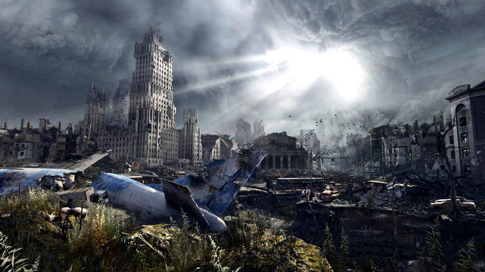 Скачать DLC Tower Pack для Metro Last Light в Steam можно будет на следующей неделе