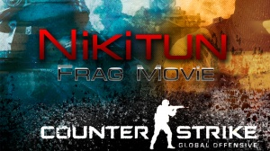 Nikitun | Counter-Strike: Global Offensive (Frag Movie)