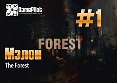 Melon: The Forest. Выпуск 1 (пилот).11