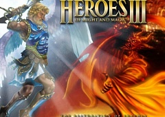 Анонсирована Heroes of Might and Magic 3 HD Edition .11